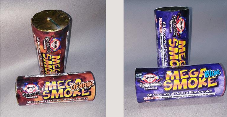 Mega Smoke