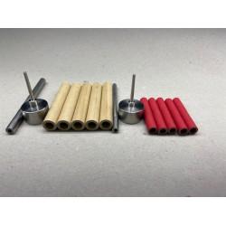 Bottle Rocket Tooling Kit