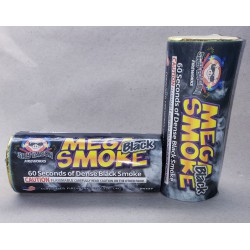 Mega Smoke Black