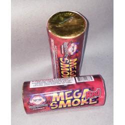 Mega Smoke Red