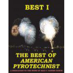 Best I - Best of American Pyrotechnist