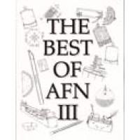 Best of AFN III