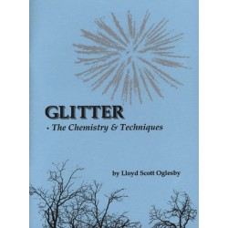 Glitter, Chemistry & Technique / Oglesby