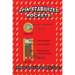 Spin Stabilized Rockets Handbook