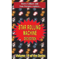 Star Rolling Machine DVD volume 19