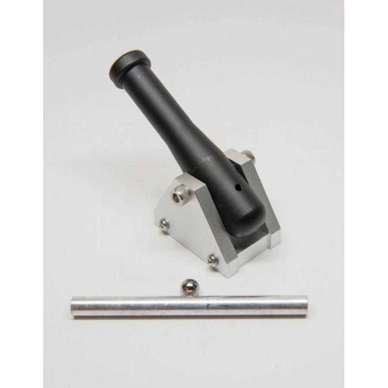 30 Cal Black powder Mini cannon