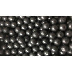 .22 cal lead balls for all mini and trigger cannons