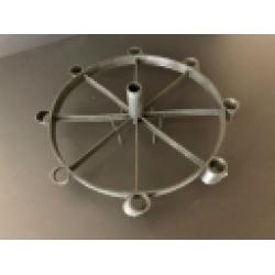 8inch Gerindola wheel