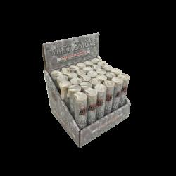 60 case count colored smoke sticks