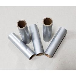 3/4 x 3-1/2 x 3/32 Silver (50qty)