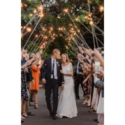36in Wedding Sparklers (8pcs)