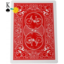 Trick Cards (Marked)