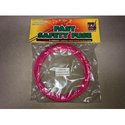 Fast Pink Fuse 20ft (2-3sec)