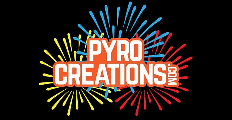 PyroCreations Logo